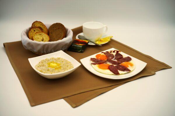 Завтрак 5 вариант