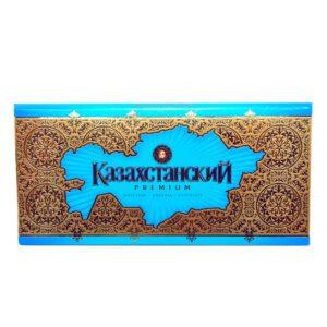 Шоколад Баян-Сулу