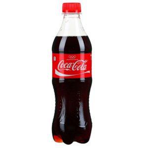 Cola 0,5 л