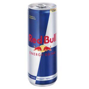 Red Bull 0,25 л